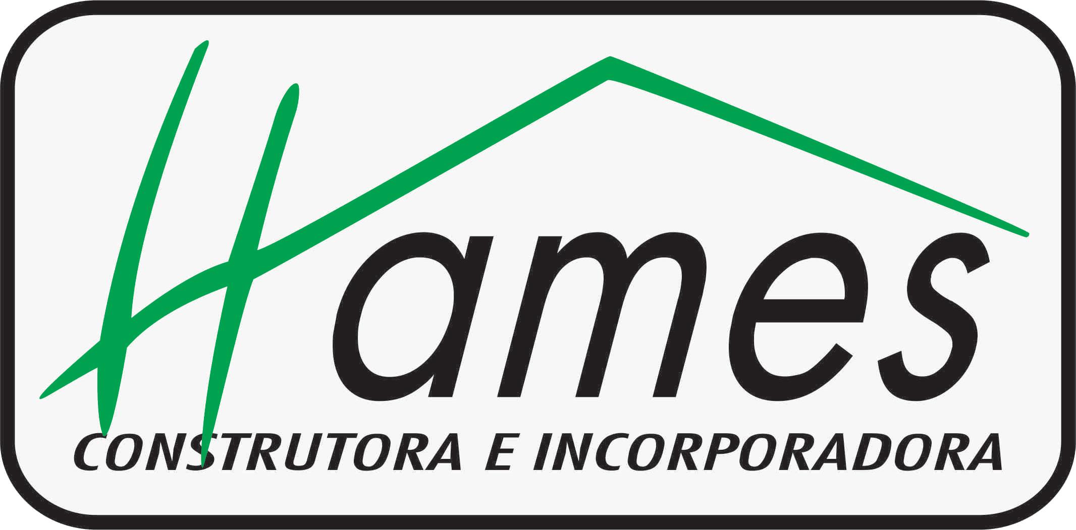 HAMES CONSTRUTORA E INCORPORADORA LTDA