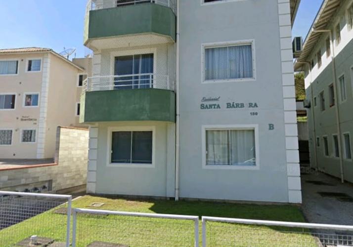 Apartamento com 02 dormitórios em Forquilhas São José-SC
