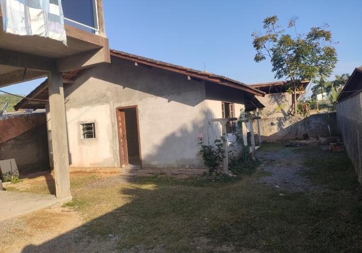 Aluguel Casa-Bairro limoeiro-Brusque /SC