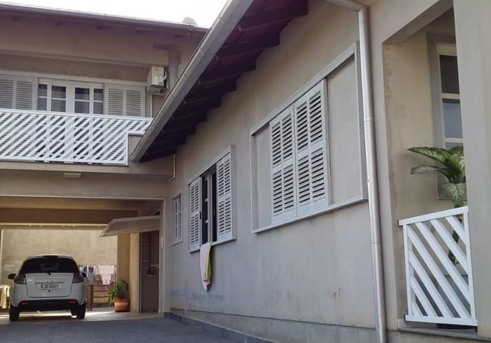 2 Casas a Venda em Brusque  - 530 mil - Aceita Permuta