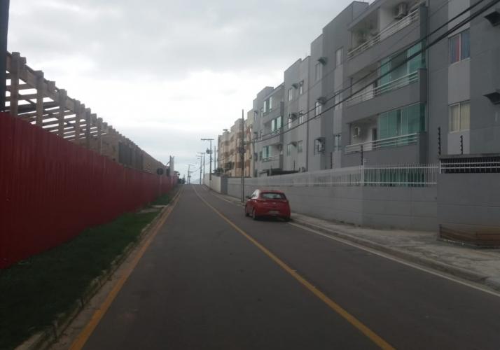 Apartamento no bairro Serraria em São José