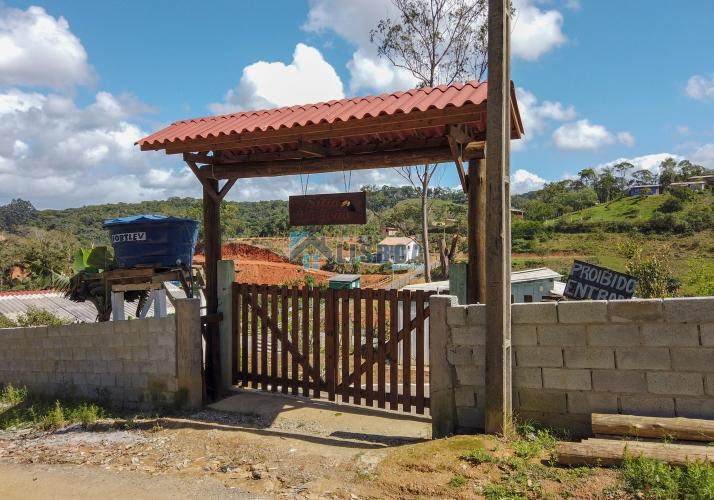 Terreno no bairro Potecas em São José