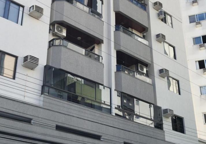 Apartamento Centro  - Balneário Camboriú