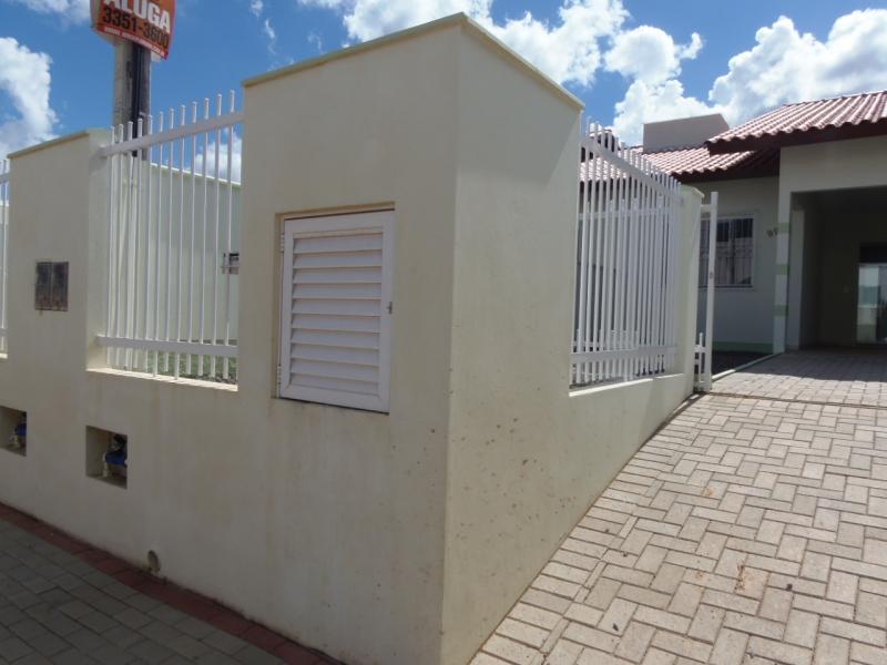 Brusque - Limoeiro