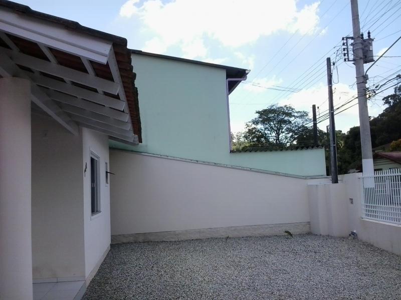 Brusque - Azambuja
