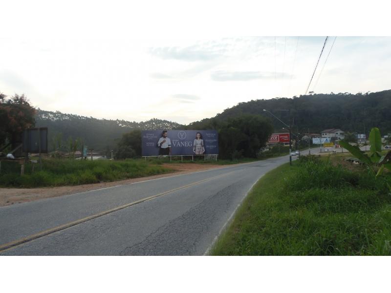 Brusque - Santa Luzia