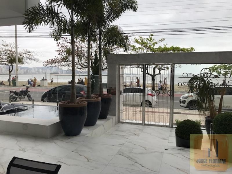 Balneário Camboriú - FRENTE MAR