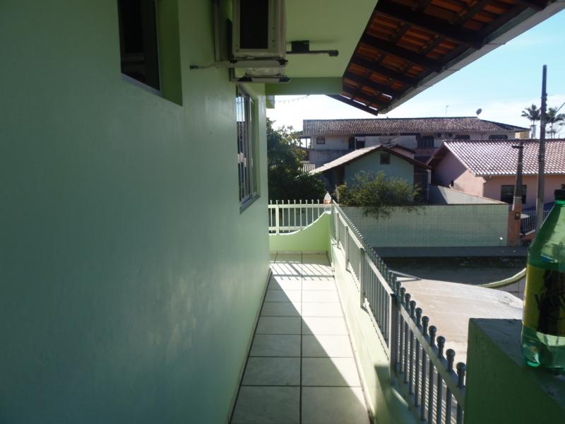 Porto Belo - Centro