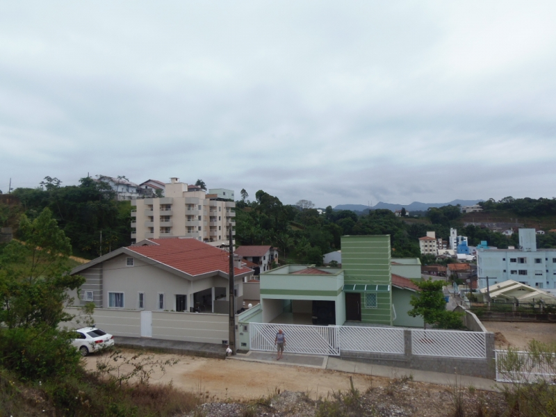 Brusque - Souza Cruz