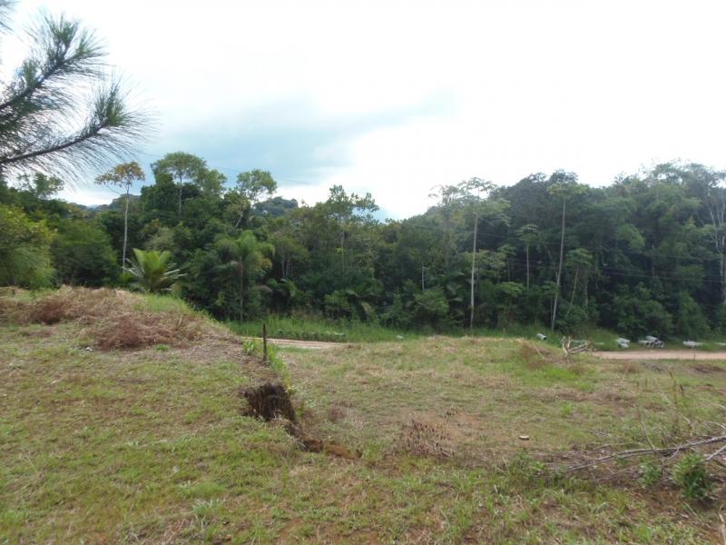 Guabiruba - Centro