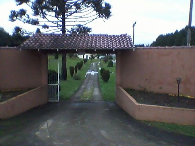 Otacílio Costa - Centro
