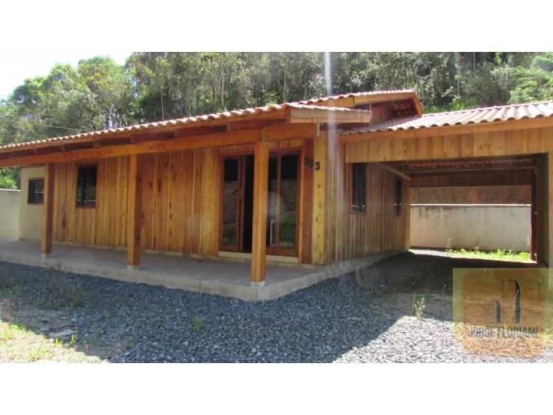 Casa no bairro Limeira Baixa em Brusque