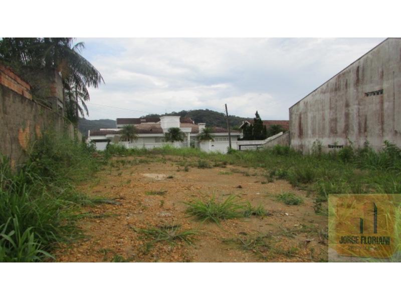 Brusque - Jardim Maluche