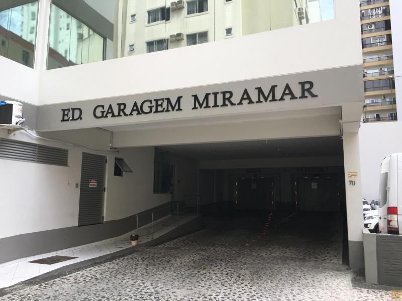 Balneário Camboriú - QUADRA MAR