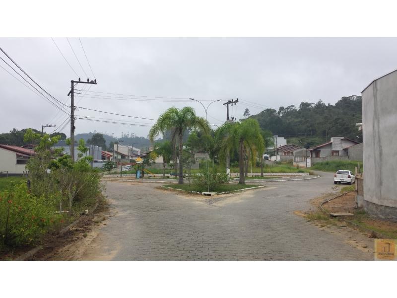 Brusque - São João