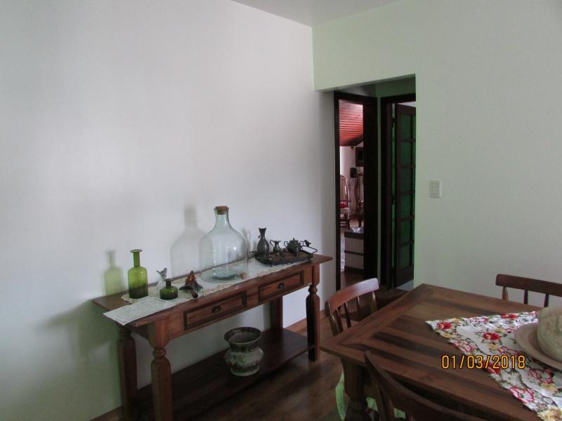 Brusque - Santa Terezinha