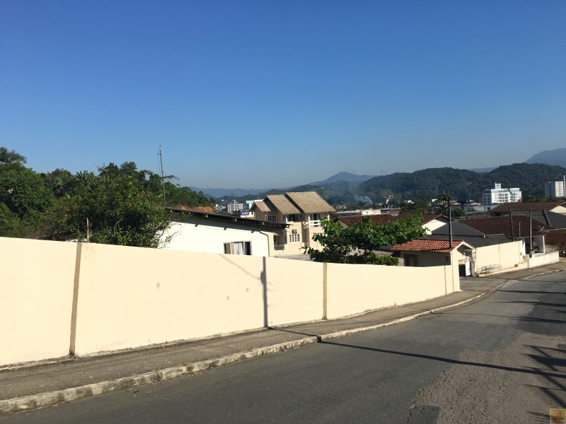 Brusque - Nova Brasília