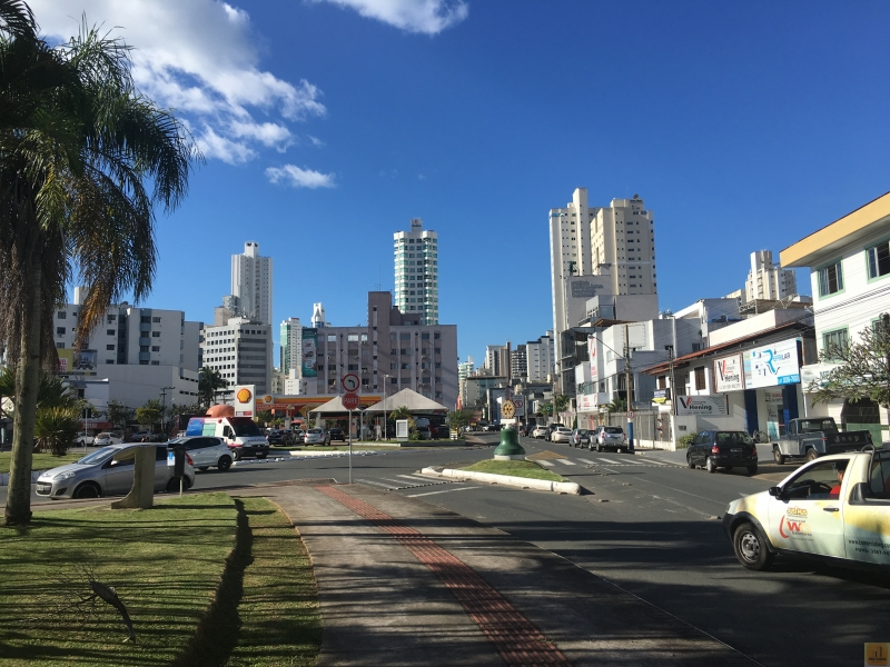 Balneário Camboriú - Centro