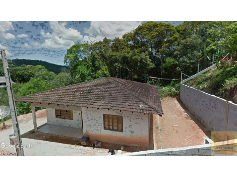 Brusque - Volta Grande
