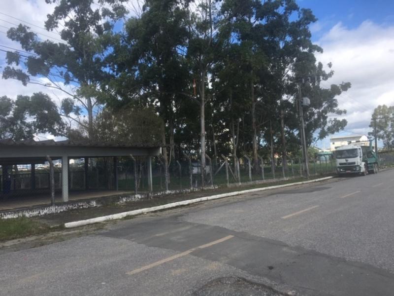 Itajaí - Barra do Rio