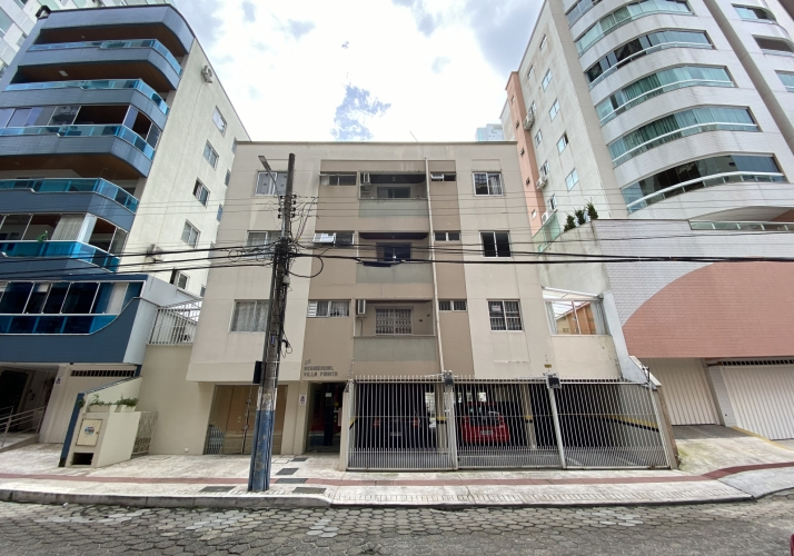 Apartamento -  Centro - Balneário Camboriú - SC