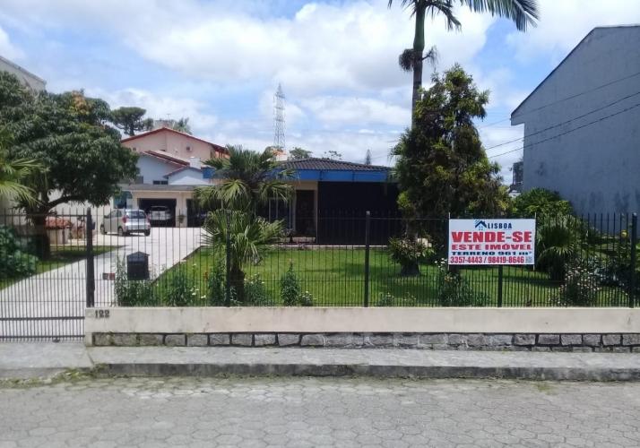 Casa no bairro Picadas do Sul em São José