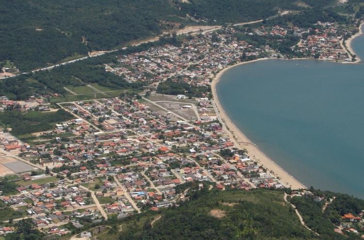 Praia de Fora, Palhoça