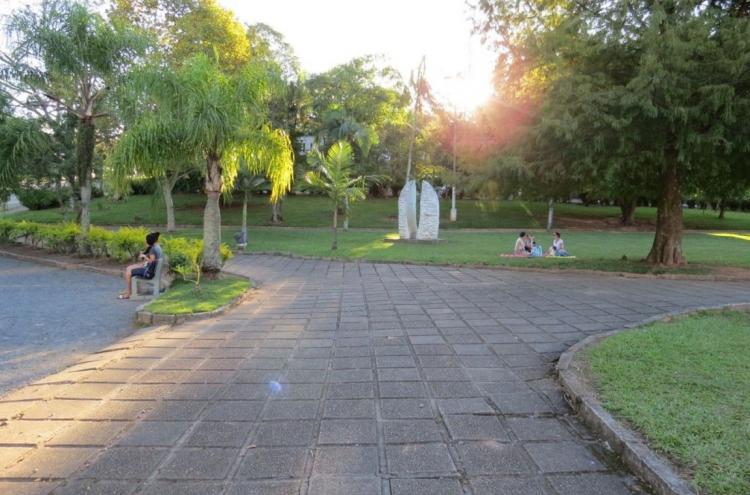 Jardim Maluche, Brusque