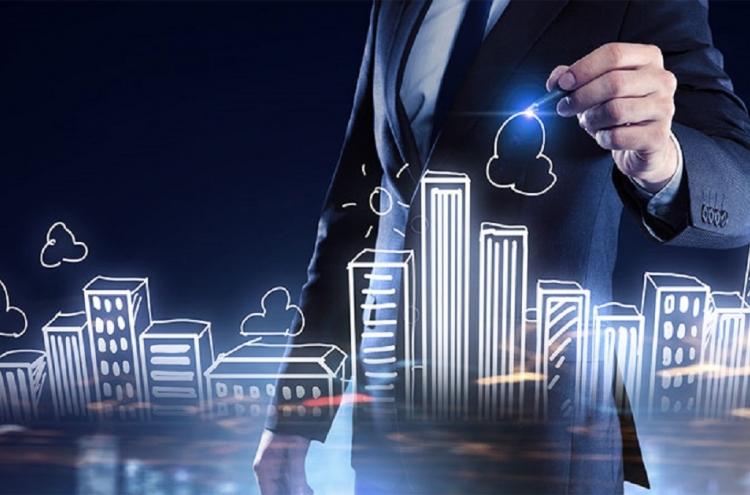 O que é o mercado imobiliário?